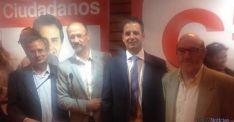 De Lozar, Fuentes, Ciria y Hernández
