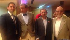 Ciria, Sosa Wagner, De Lozar y Hernández