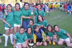 Torneo de Fútbol 7 en Navaleno