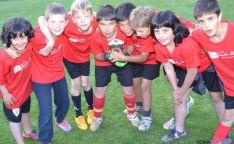 Torneo Fútbol 7 Navaleno