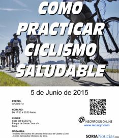El curso será el 5 de junio.