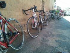 Foto 3 - Un centenar de ciclistas en la XXIV Cicloturista Villa de Almazán