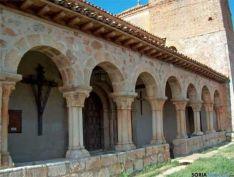 Iglesia de San Martín de Bayubas