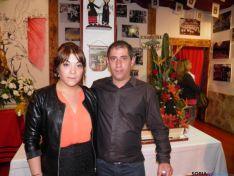 Francisco Javier Viñarás Gonzalo y Mónica Sanz Lacarta de Santiago