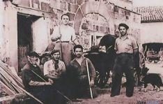 Vecinos de San Leonardo