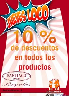 Regalos Santiago