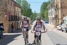 Foto 3 - 230 corredores en la II Ruta Cicloturista 'La Garreña pedánea'