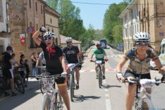 230 corredores en la II Ruta Cicloturista 'La Garreña pedánea'
