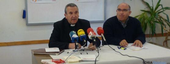 Gerardo Melgar y Javier Santaclotilde