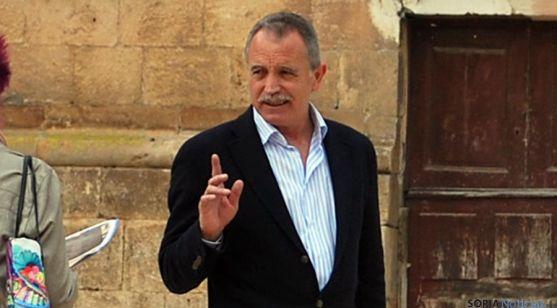 José Antonio de Miguel, de C´s. / SN