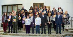 Presentación de Territorios Solidarios.