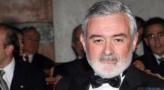 Darío Villanueva, director de la RAE. / RAE