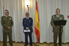 Acto Subdelegación en Soria