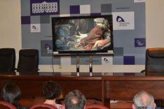 Presentación del documental 'La Huella de Roma en Soria'