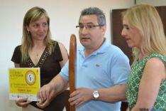 Entrega premios de la Tapa de La Cuchara y El Tenedor