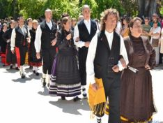 Desfile Calderas 2015