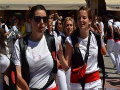 Desfile Peñas de Soria 2015