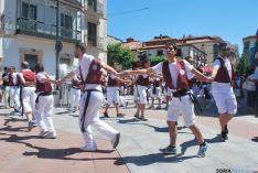 El Domingo de Calderas afianza su esplendor en este #SanJuan2015. / SN