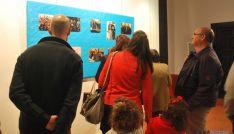 Exposición fotográfica de los Quintos del 65. / SN