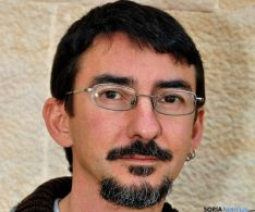 Luis A. Romero, concejal de Sorian@s.
