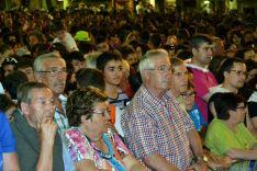 Foto 2 - Adiós a unos sanjuanes calurosos, intensos y participativos