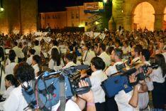 Foto 3 - Adiós a unos sanjuanes calurosos, intensos y participativos