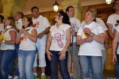 Foto 6 - Adiós a unos sanjuanes calurosos, intensos y participativos