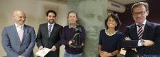 Entrega del Premio 'Miguel Delibes'