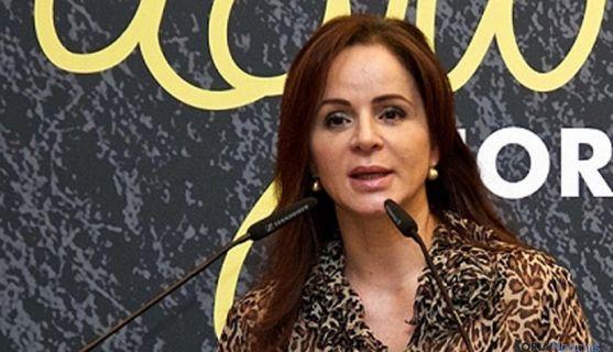 Silvia Clemente, en una imagen de archivo. / SN