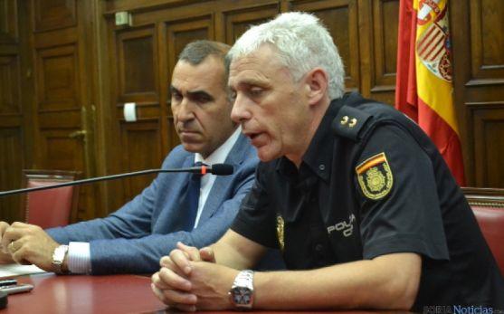 Investigación crimen mujer marroquí en Soria