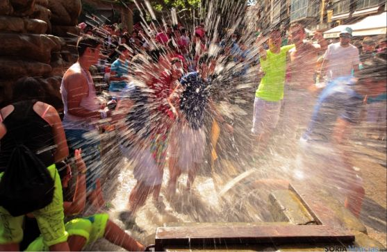 Imagen ganadora de 2015. / Antonio Soria