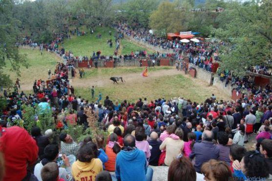 Festejo del Lavalenguas