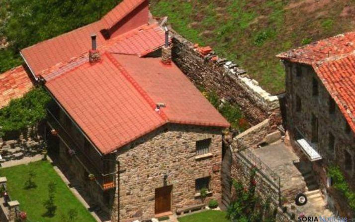 Casa Rural de Soria