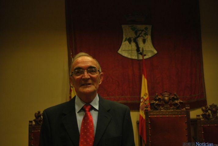 Imagen del pregón de Los Milagros. / SN