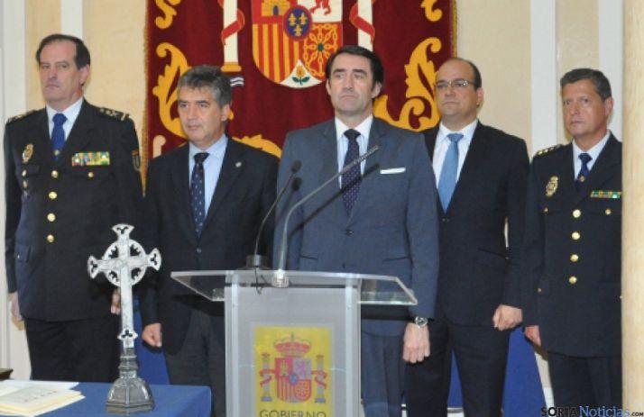 Acto de Palencia