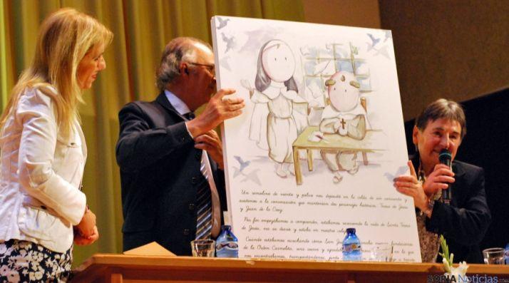 Presentación del libro. / SN