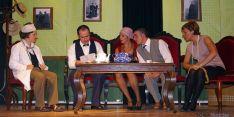 Grupo de Teatro 'El Remonicio' de Vinuesa