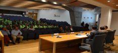 VI Campus de Profundización Científica en Soria