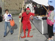 Fiestas en Molinos de Duero