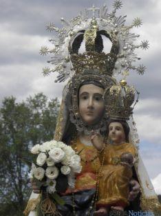 Imagen de La Virgen de la Blanca