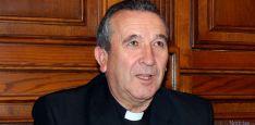 Gerardo Melgar, Obispo de Osma-Soria