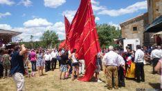 Foto 5 - Los pueblos de la Concordia rinden homenaje a la Virgen de la Blanca