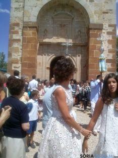 Foto 6 - Los pueblos de la Concordia rinden homenaje a la Virgen de la Blanca