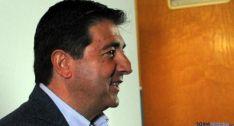 Jesús Peregrina, secretario provincial del PP./SN