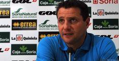 César Palacios, director deportivo. / SN