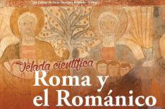 Jornada 'Roma y Románico' en Las Cuevas de Soria