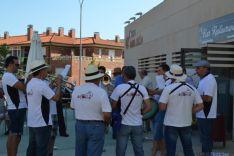 Fiestas del Barrio de Santa Bárbara. SN