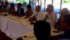 Foro de Alcaldes  del PSOE