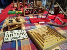 Foto 3 - La vida rural tradicional vuelve a Almarza