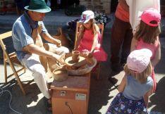 Foto 6 - La vida rural tradicional vuelve a Almarza